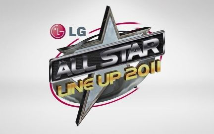 LG Allstar Website