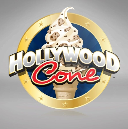Hollywood Cone Identity