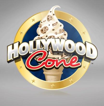 Hollywood Cone Identity