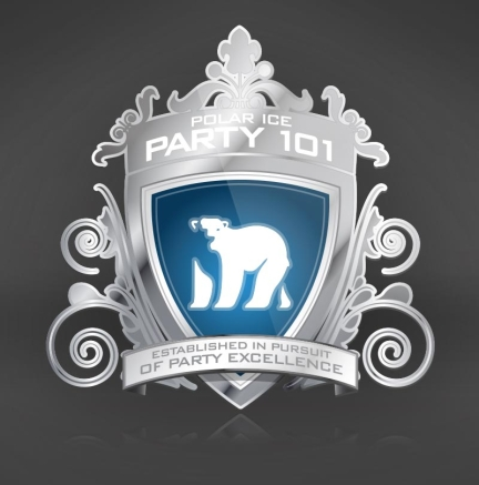 Party101 Website