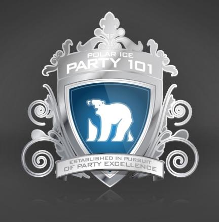 Party101 Website