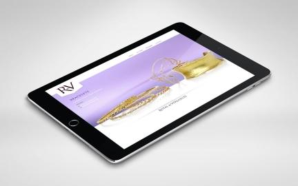 Royal de Versailles Website